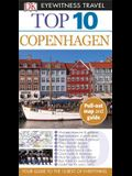 Top 10 Copenhagen (Eyewitness Top 10 Travel G