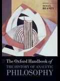 The Oxford Handbook of The History of Analytic Philosophy