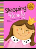 Sleeping Beauty: A Retelling of the Grimm's Fairy Tale