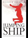 Jumping Ship: How to Keep Your Children from Jumping Ship