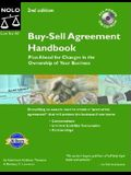 Buy-Sell Agreement Handbook: Plan Ahead for Changes in the Ownership of Your Business [With CDROM]