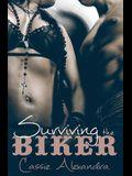 Surviving the Biker