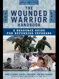 Wounded Warrior Handbook 2ed: Apb