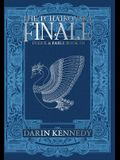 The Tachikovsky Finale: Fugue & Fable: Book III
