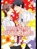 Yarichin Bitch Club, Vol. 3, 3