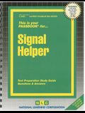 Signal Helper