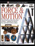 Eyewitness: Force & Motion (Eyewitness Books)