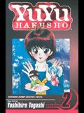 Yuyu Hakusho, Vol. 2: Lonesome Ghosts