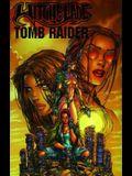 Endgame Volume 1: Starring Witchblade & Lara Croft, Tomb Raider