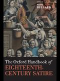 The Oxford Handbook of Eighteenth-Century Satire