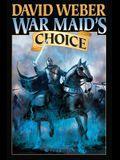 War Maid's Choice, 4