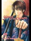 Yona of the Dawn, Vol. 29, 29