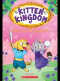 Tabby and the Pup Prince (Kitten Kingdom #2), 2