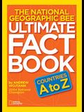 National Geographic Bee Ultimate Fact Book:Co