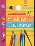 Scholastic Student Thesaurus (Revised Edition)