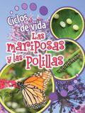 Ciclos de Vida de Las Mariposas Y Las Polillas: Butterflies and Moths