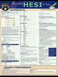 Nursing Hesi A2: A Quickstudy Laminated Reference & Study Guide