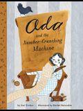 Ada and the Number-Crunching Machine