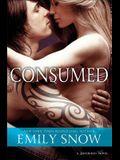 Consumed: A Devoured Novel