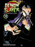 Demon Slayer: Kimetsu No Yaiba, Vol. 13, Volume 13
