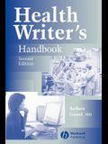 Health Writer's Handbook