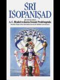 Sri Isopanisad: His Divine Grace