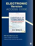Essentials of Terrorism Electronic Version: Concepts and Controversies