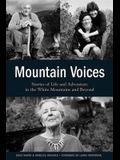 Mountain Voices: Stories of Life and Adventure in the White Mountains and Beyond