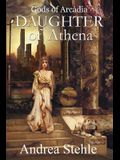 Gods of Arcadia: Daughter of Athena