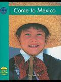 Come to Mexico (Yellow Umbrella Fluent Level)
