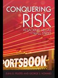 Conquering Risk: Attacking Wall Street and Vegas