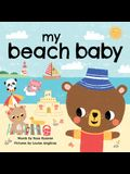 My Beach Baby