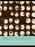 Miriam Stannage: Time Framed