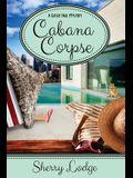 Cabana Corpse: A Cassie Hall Mystery