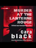 Murder at the Lanterne Rouge Lib/E