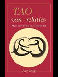 Tao of Relationships: A Balancing of Man and Woman