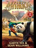 Spirit Animals: Book 3: Blood Ties