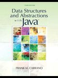 Data Structures and Abstractions with Java [With Access Code]