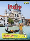 Italy: A Benjamin Blog and His Inquisitive Dog Guide