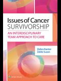 Issues of Cancer Survivorship: An Interdisciplinary Team Approach to Care