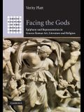 Facing the Gods: Epiphany and Representation in Graeco-Roman Art, Literature and Religion