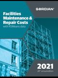 Facilities Maintenance & Repair Costs with Rsmeans Data: 60301