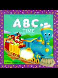 The Little Engine That Could ABC Time