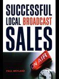 Successful Local Broadcast Sales