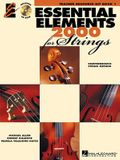 Essential Elements for Strings - Book 1: Teacher Resource Kit