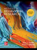 Loose Leaf for Methods in Behavioral Research