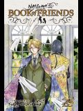 Natsume's Book of Friends, Vol. 25