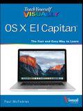 OS X, El Capitan