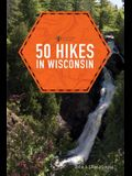 50 Hikes in Wisconsin