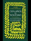 Cien Anos de Soledad = One Hundred Years of Solitude